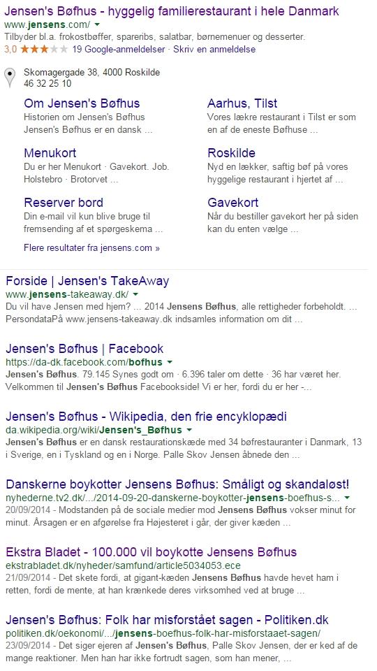 jensens-bofhus-google