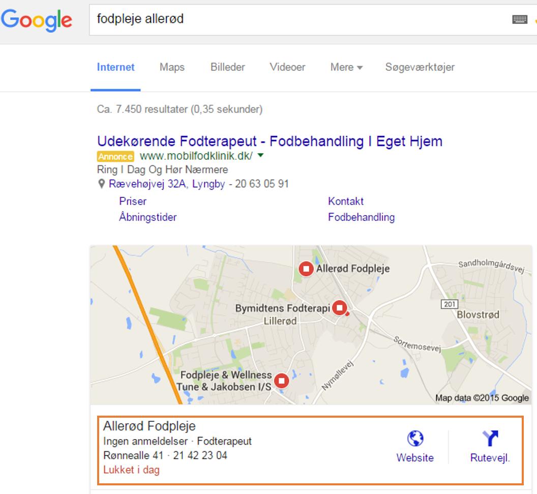 google-resultater1