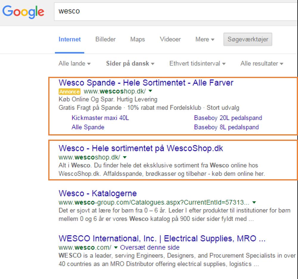 google-resultater4