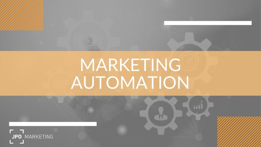 Hvad er marketing automation