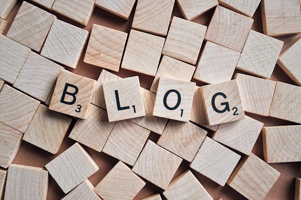en blog er nødvendig i din b2b content marketing