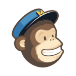 mailchimp - email system