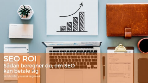 seo roi - return on investment i seo